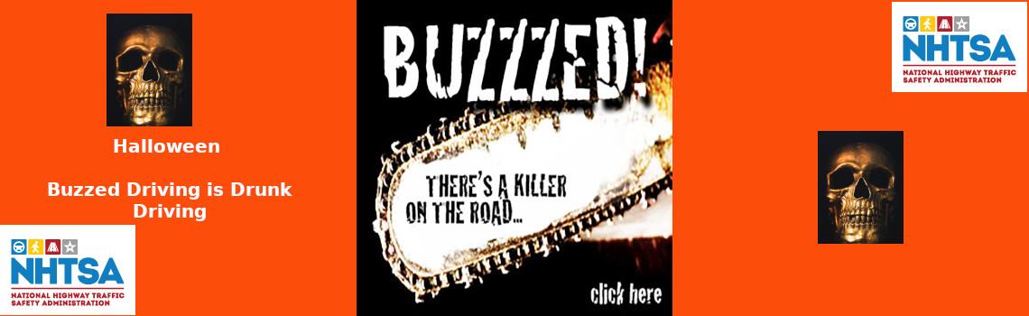 Buzzed Killer